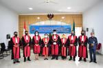 Pelantikan Wakil Ketua Pengadilan Negeri Dumai Kelas IA Tahun 2020